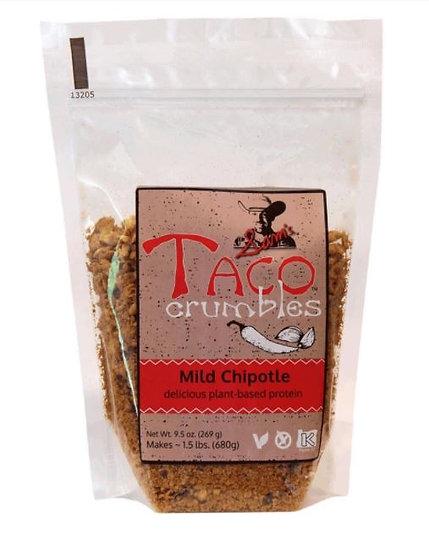 Sam's Taco Crumbles (soya especial para tacos))