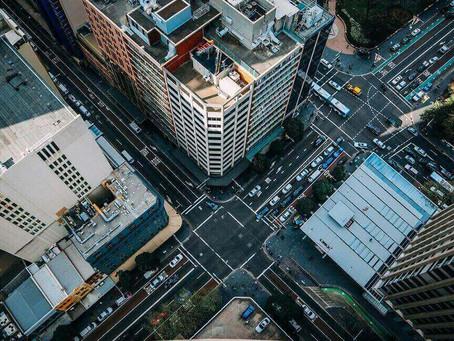 Googleが描く未来都市「スマートシティ」のビジョンとは?広がる野望のその先に何があるのか?