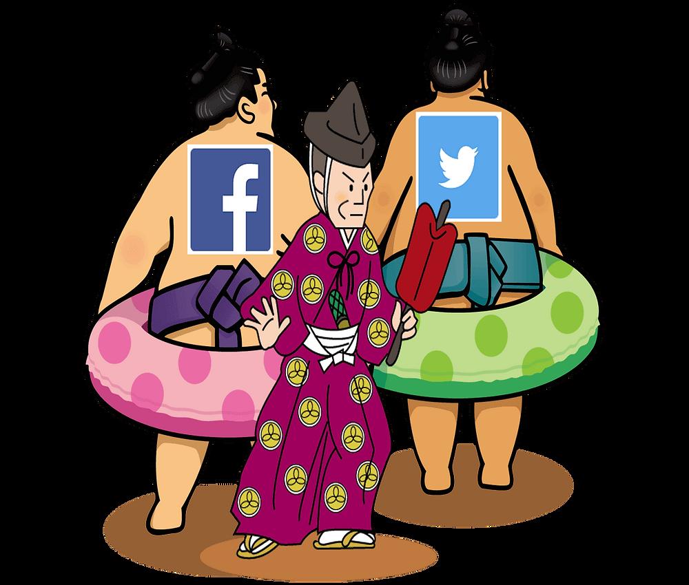 シェアドコンテンツメディア①:短期間で成果を上げるマーケティングの融合