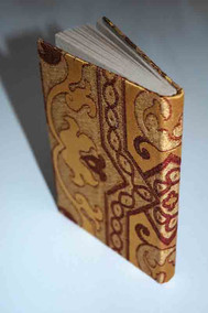 Book binding and cover