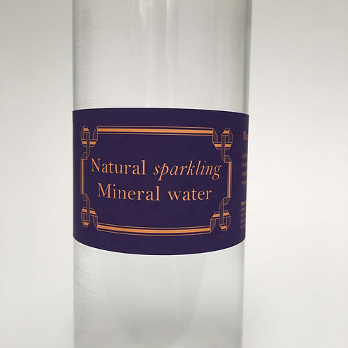 Mineral Water Label2