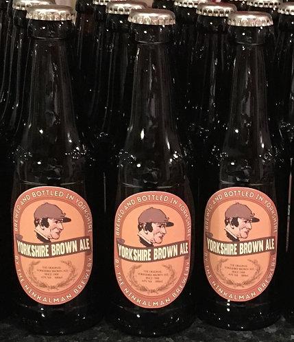 Yorkshire Ale