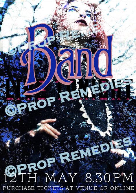 Band1 Poster