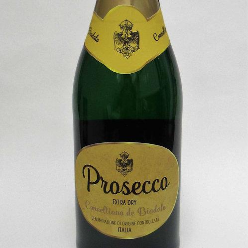 Prosecco Label