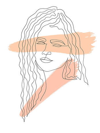 Kendall Jenner, line print, line artwork, bedroom, room decor, decor, wall art, personalised print, print, Eva B Prints, Zendaya