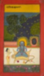 Kundalini Yoga transmission