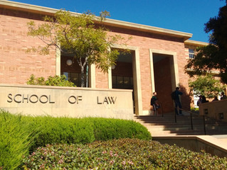 UCLA, School of Law - Munhoe & Mar's Visit (2014/No. 0004) (Edited)