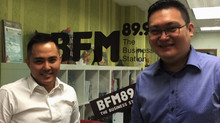 Entrepreneurs' Legal Dilemma to Solution (ELS) - BFM 89.9 (2016/No. 0012) (updated 27.10.2016)