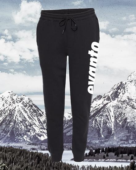 Evanto Down-Leg Unisex Sweatpants
