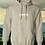 Thumbnail: Evanto Signature 社会 (Society) Chest Logo Unisex Hooded Sweatshirt