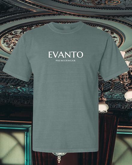 Evanto Premierwear Ring-Spun Short Sleeve Tee