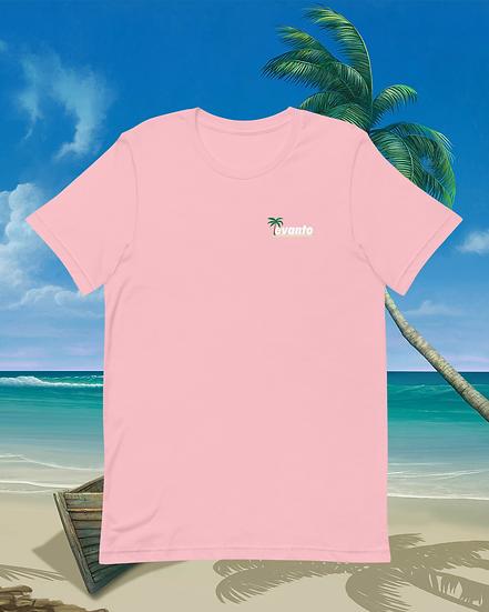Evanto Summer Beach Tee