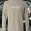 Thumbnail: Evanto Premierwear Ring-Spun Long Sleeve Tee