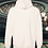 Thumbnail: Evanto Premierwear Embroidered Cross-Grain Hooded Sweatshirt