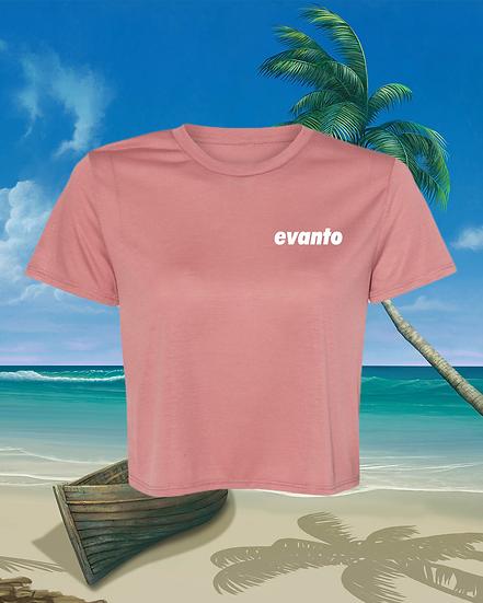 Evanto Crop-Top