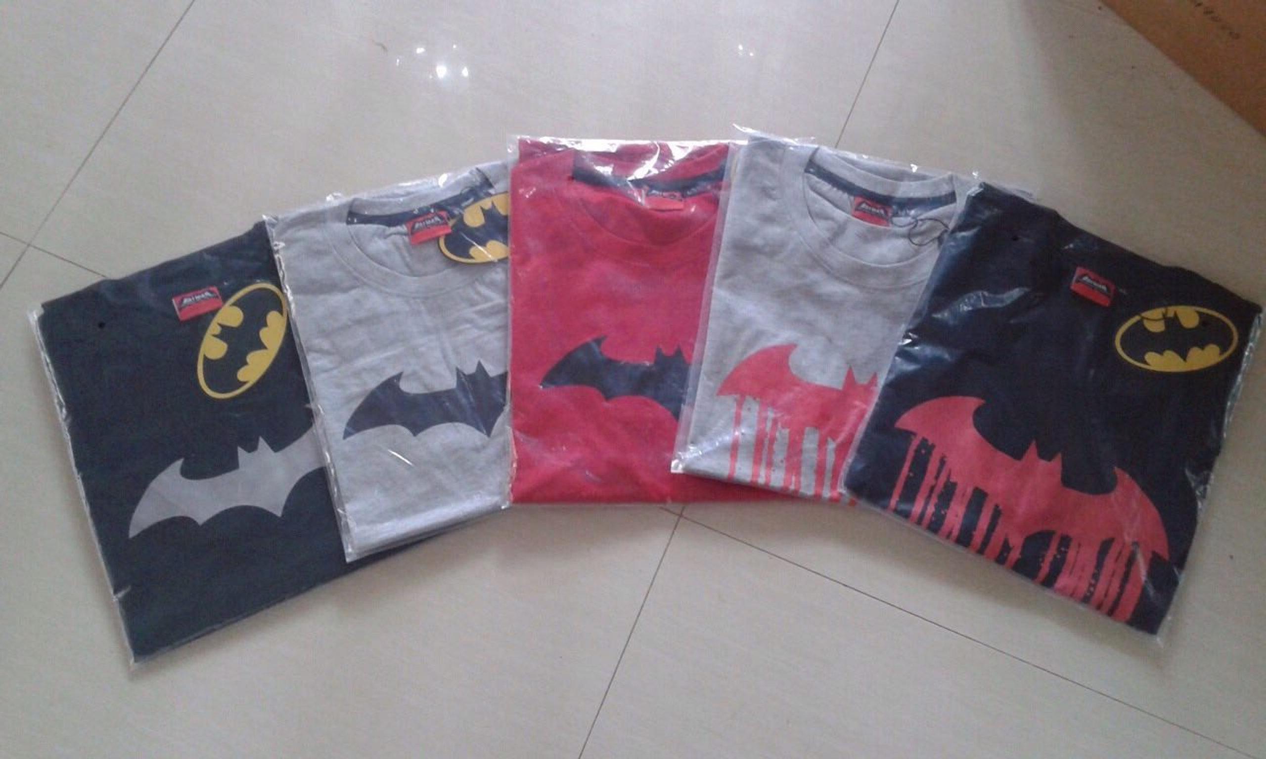 batman t shirt bangladesh