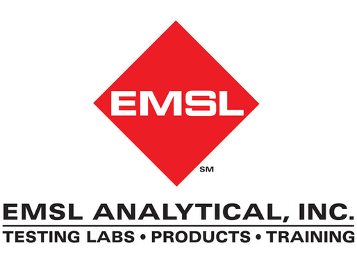 EMSL Lab Testing Report