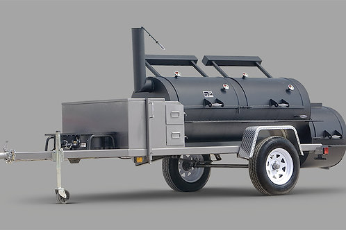 "The Frontiersman 30"" Trailer"