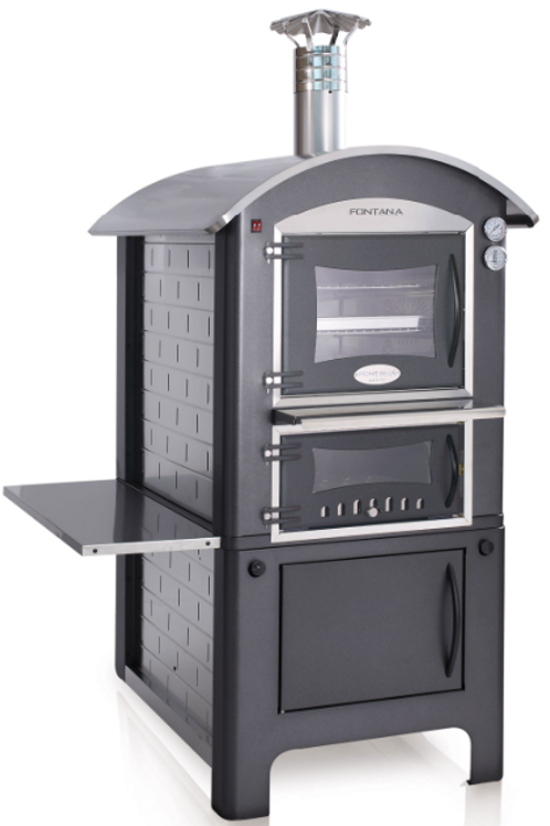 The Divino Wood Oven