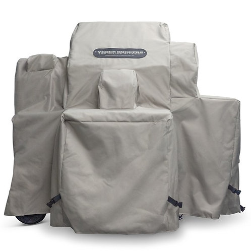 YS480 Competition Grill Cover