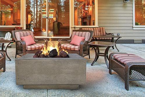 Tavola III Fire Table