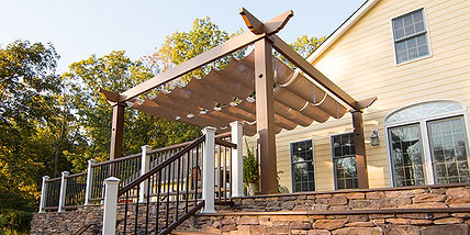 Trex-Pergola-Vision-Retractable-Canopy-D