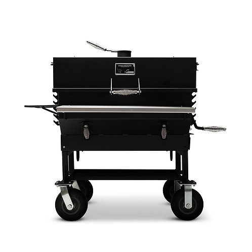 """24""""x36"""" Charcoal Grill"""