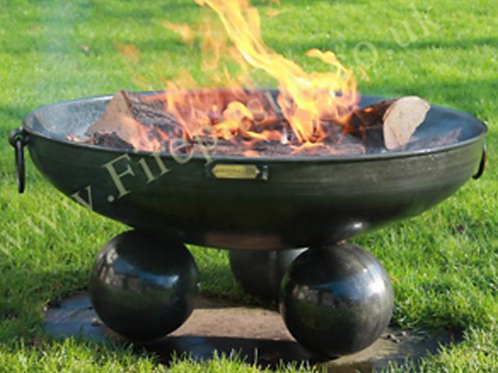 Ball Stand Firepit