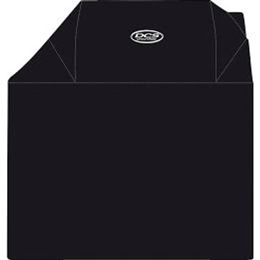 DCS Grill Cover For Grill on Cart with Side Burner