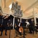 Voxtet and Yale Baroque Ensemble