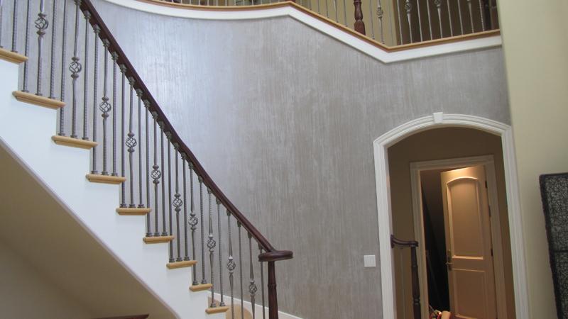Foyer Shimmer