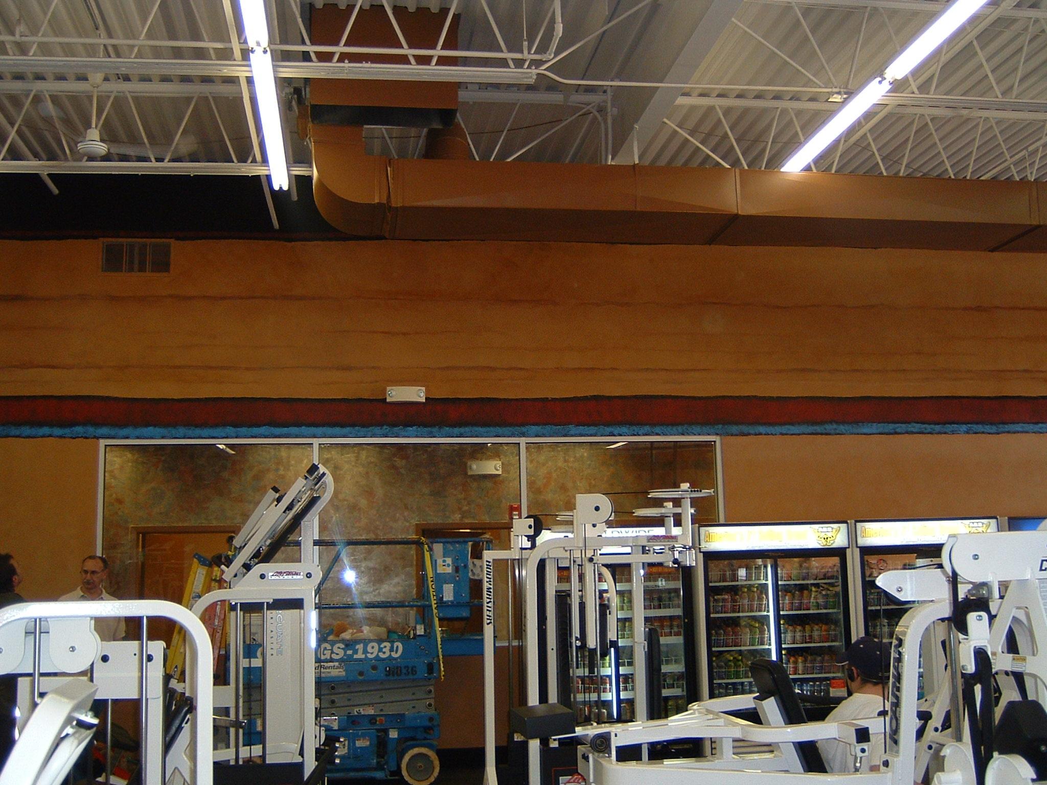 XSport Fitness Club