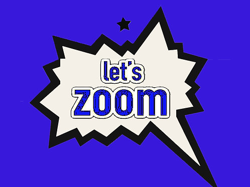 Let's Zoom
