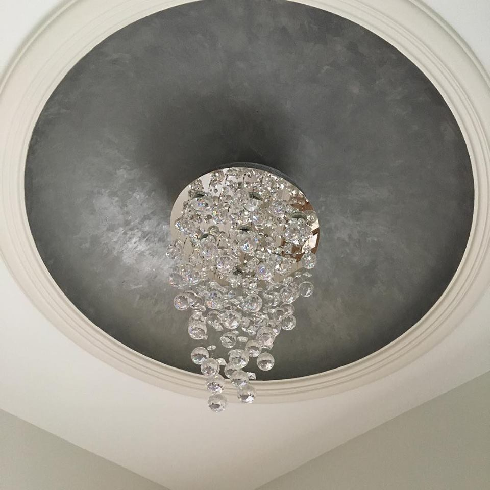 Decorative Ceiling Dome