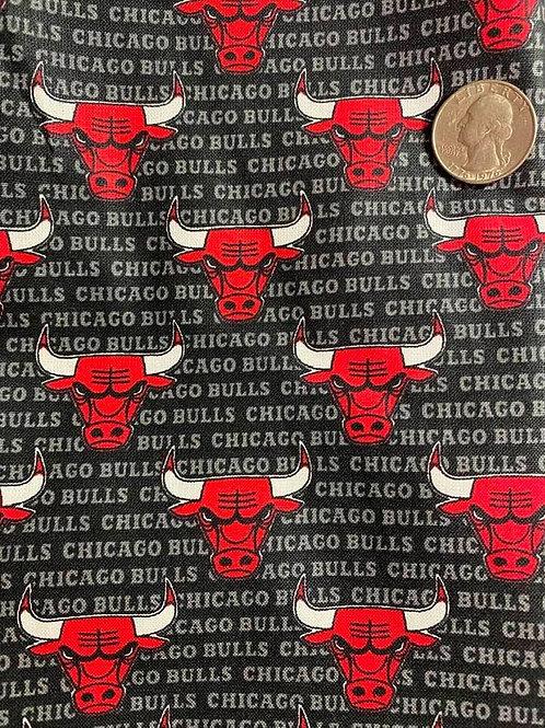Bulls!