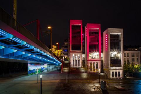 Düsseldorf - Germany