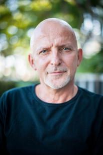 Dominique Deruddere   Belgian Academy Award nominated director                   Culver City,  Los Angeles  California