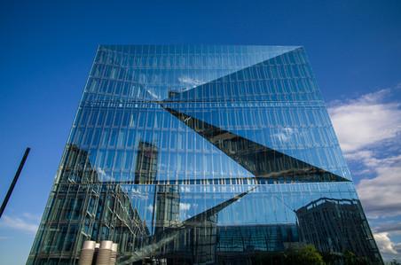 The Cube   Berlin - Germany