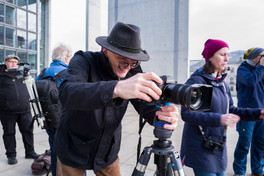 Workshop Architecture Photography with Leica Store Berlin 2020