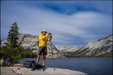 Yosemite National Park - California  USA