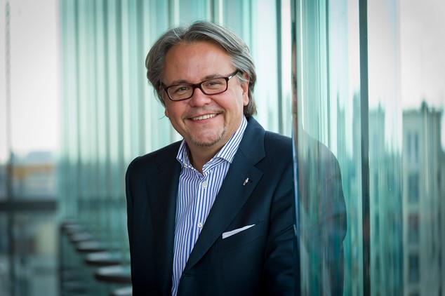 Philipe Heylen    Belgian politician