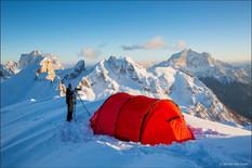 Italian Dolomites - UNESCO World Heritage Site