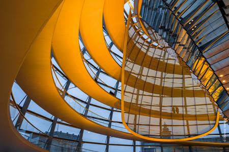 Reichstag  Berlin - Germany