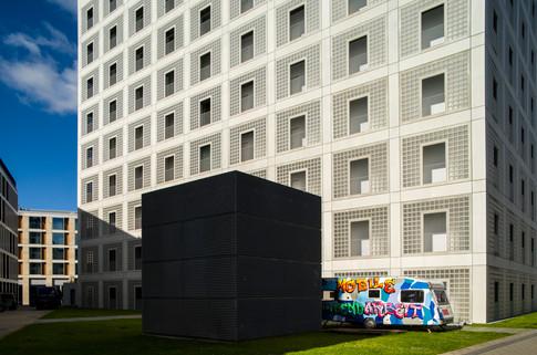 City Library Stuttgart - Germany