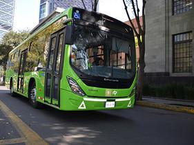 MOVILIDAD | Se incorporan al Sistema RTP 30 autobuses Volvo