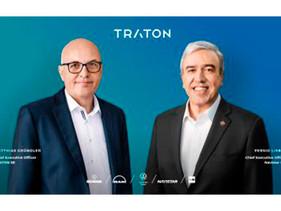 TRATON GROUP completa con éxito la fusión de Navistar
