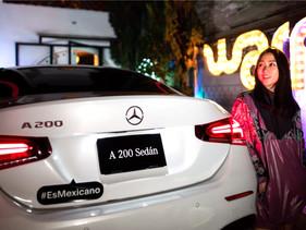 ESTILO | Mercedes-Benz lidera innovación, cierra primera edición digital de Mercedes-Benz Fashion W