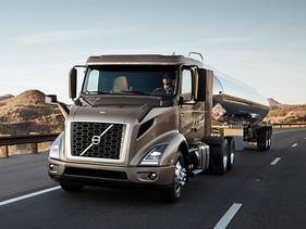 EMPRESAS | Conforman alianza Volvo-Sendengo