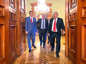 LOGÍSTICA | Incrementará DHL Express 78% su inversión en México para 2020
