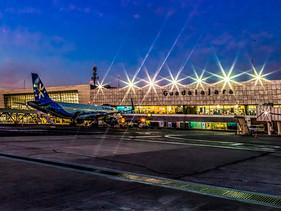 PULSO | GAP es el primer grupo aeroportuario del mundo en certificar todos sus aeropuertos